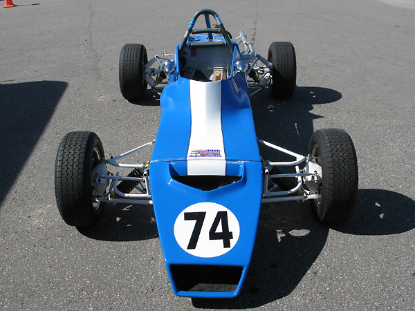 40th Anniversary of Formula Ford, Road America, 2009