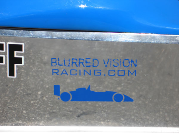 BlurredVisionRacing.com