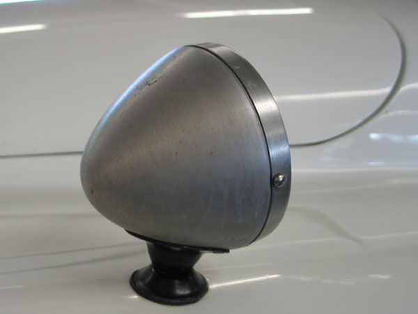 GT Classic model 300 side view mirror.
