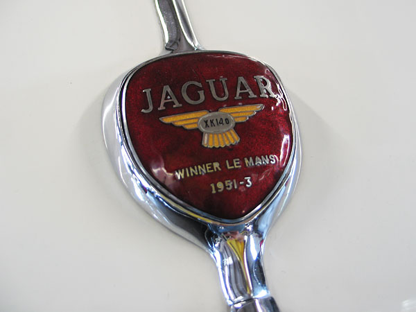 JAGUAR, XK140, WINNER LE MANS, 1951-3