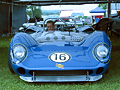 Bill Thumel's Lola T70 Can-Am racecar