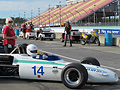 Murray Sinclair's Brabham BT29