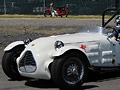 Terry Buffum's Jaguar XK-120, the Don Parkinson Special